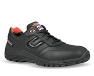 Odiniai darbo batai Stretch S3