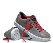 Sportinio stiliaus darbo batai Forest S3 SRC
