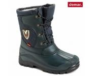 Guminiai batai PVC Demar Logan