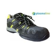Odiniai darbo batai Plasmaline Barbados