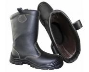 Odiniai pusauliniai batai S3