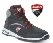 Safety Shoes TURF S1P SRC U-Power