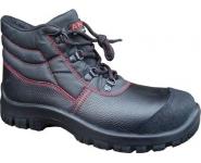 Odiniai darbo batai Pesso S3 Kevlar+Plastic
