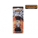 Shoe laces for shoes BENNON, 110 cm