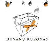 Dovanų kuponas  - 100 Eur vertės