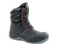 Odiniai darbo batai S3 Kevlar