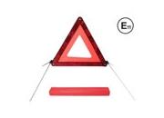 Avarinis trikampis