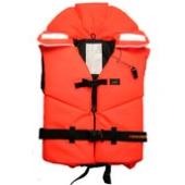 Jūrinės gelbėjimosi liemenė 70-90 kg