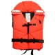 Jūrinės gelbėjimosi liemenė 50-70 kg