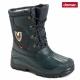 Medžiotojų guminiai batai PVC
