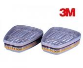 Filtras 3MTM 2125  P2R