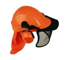 Galvos apsaugos rinkinys