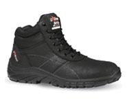 Рабочие ботинки спортивного стиля TWEED S3 SRC