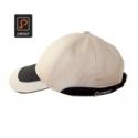 Itin ryškaus matomumo kepurė su snapeliu