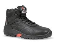 Odiniai darbo batai Scuro S3