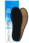 Polar insole for cold weather