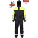 Waterproof Winter Overall Pesso Frost