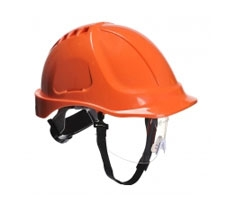 Helmet Portwest Endurance Plus PW54, orange