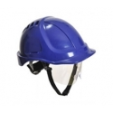 Helmet Portwest Endurance Plus PW54, blue