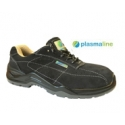 PREMIUM class safety low shoes Plasmaline S1P S1P