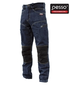 Jeans Trousers Pesso