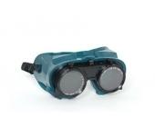 Suvirintojo apsauginiai akiniai