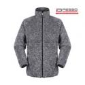 Sweater Pesso YETI, grey