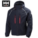 Winter Jacket Helly Hansen Arctic, Navy