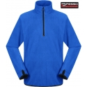 Warm Sweater Pesso Thin Fleece, blue