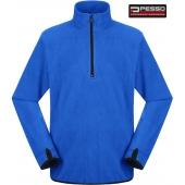 Джемпер FL200M Pesso THIN Fleece, синий