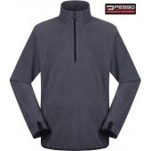 Джемпер FL200M Pesso THIN Fleece, серый