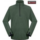Джемпер FL200M Pesso THIN Fleece, зелёный