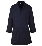 Workwear Coat Portwest 2852, navy