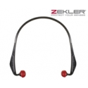 Reusable earplugs Zekler 901