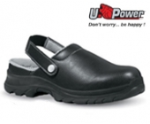 Safety shoes for women Nuvala