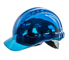 Helmet Portwest Peak View PV50, blue