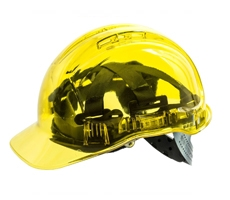 Helmet Portwest Peak View PV50, green