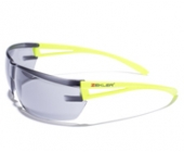 Safety Spectacles Zekler 36, grey LE Yellow