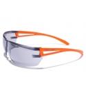 Safety Spectacles Zekler 36, grey LE White