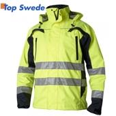 Hoodie 4460 Top Swede, grey