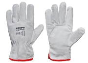 Winter working gloves PLUTO WINTER Stepo