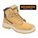 Safety Shoes Bennon Bombis S1P SRC