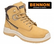 Safety Shoes Bennon Bombis S1P SRC
