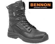 Кожаные рабочие ботинки BNN Commadore 02