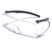 Safety Spectacles Zekler 39, clear
