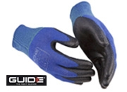 Thin Working Glove GUIDE 650