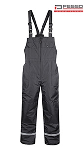 Water-repellent Dungarees Pesso VATERLO