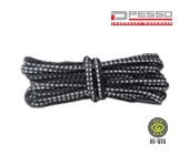 Shoe laces for shoes Pesso HI-VIS 150 cm