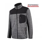 Warm  Fleece Sweater Pesso Derby