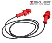 Reusable Earplugs ZEKLER 922 L
